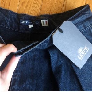Levi's Jeans - NWT Levi's Made&Crafted Passenger Wide Leg Jean 25